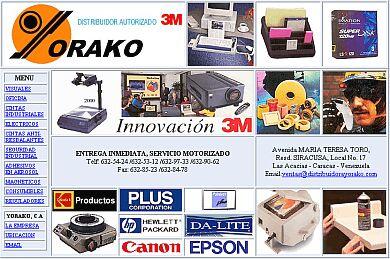 Su Catálogo de productos y servicios a la vista de mas de 700 Millones de clientes potenciales en todo el mundo!.
