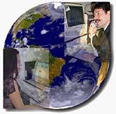 ¡Poder de Comunicación Global!